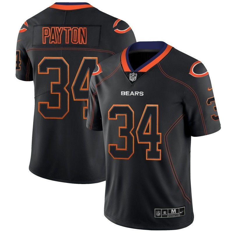 f02c88f6a Discover ideas about Nfl Chicago Bears. Men s Chicago Bears Khalil Mack ...
