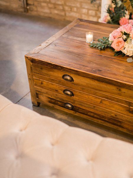 Hillendale Map Coffee Table Vintage Inspired Drawer Dimensions 48