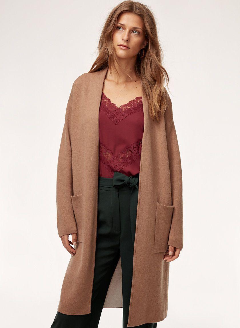 14bab8dd80c053 Lance cardigan   Wish List   Fall outfits, Autumn fashion, Fall