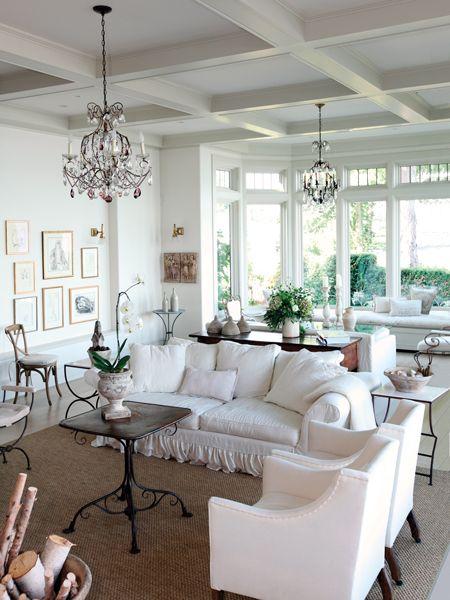 Interview Designer Sophie Burke Designers, House and Indoor