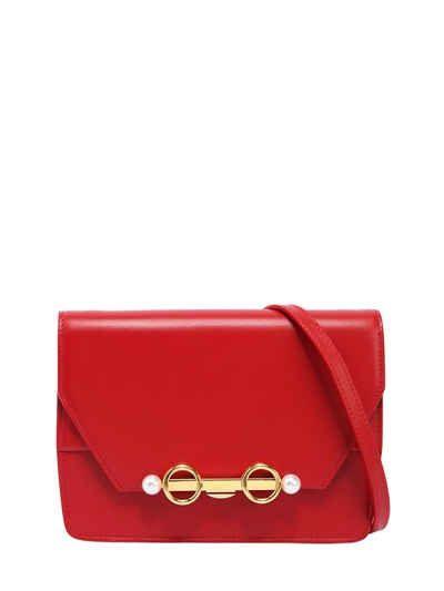Coliac Mini Adelaide Leather Bag Bags Shoulder