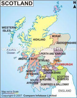 Kilwinning North Ayrshire Scotland Map Scotland History Scotland