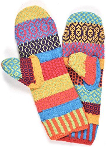 Men Solmate Socks Combo H Made in USA Mismatched Fleece Lined ...