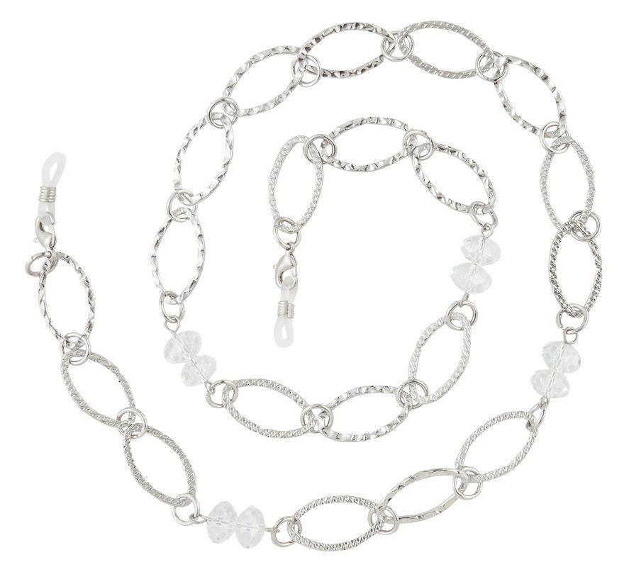 Kayla Eyeglass Chain/Necklace