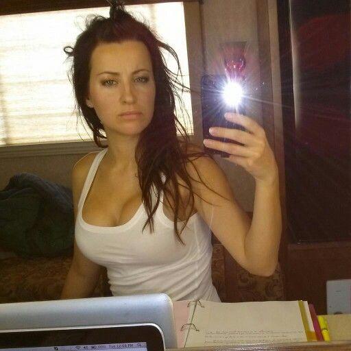 Ashley Leggat naked 262