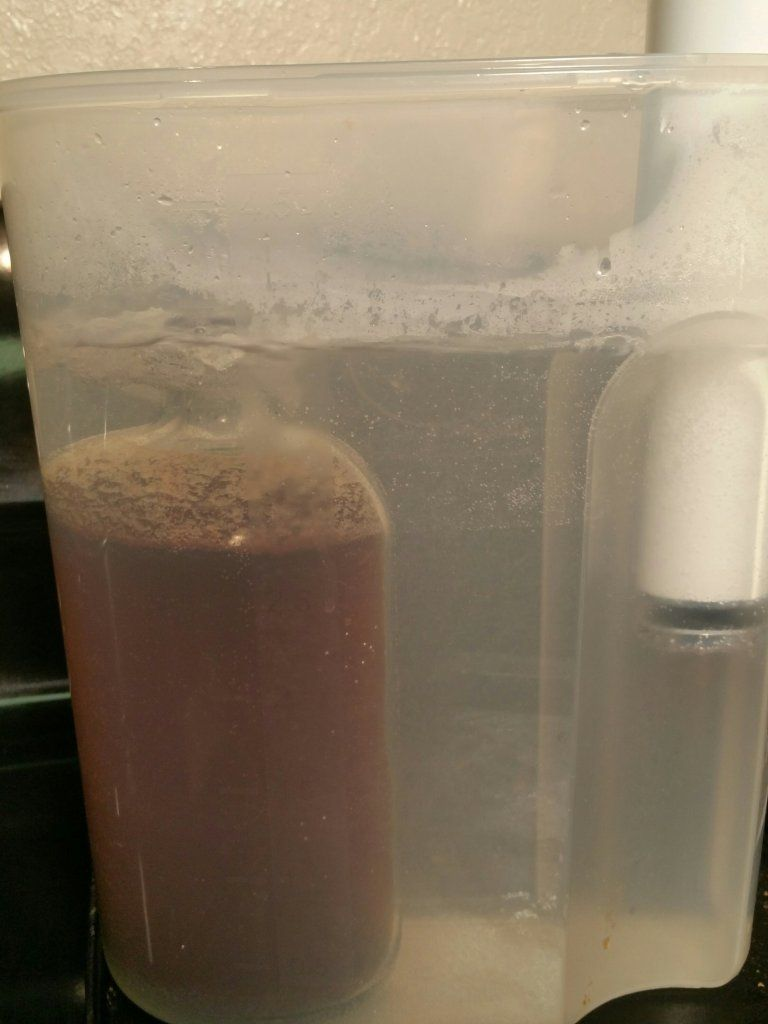 Sous vide coffee makes a better brew