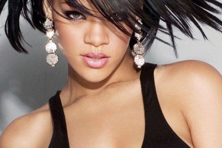 Rihanna Desktop background pictures, Celebrity
