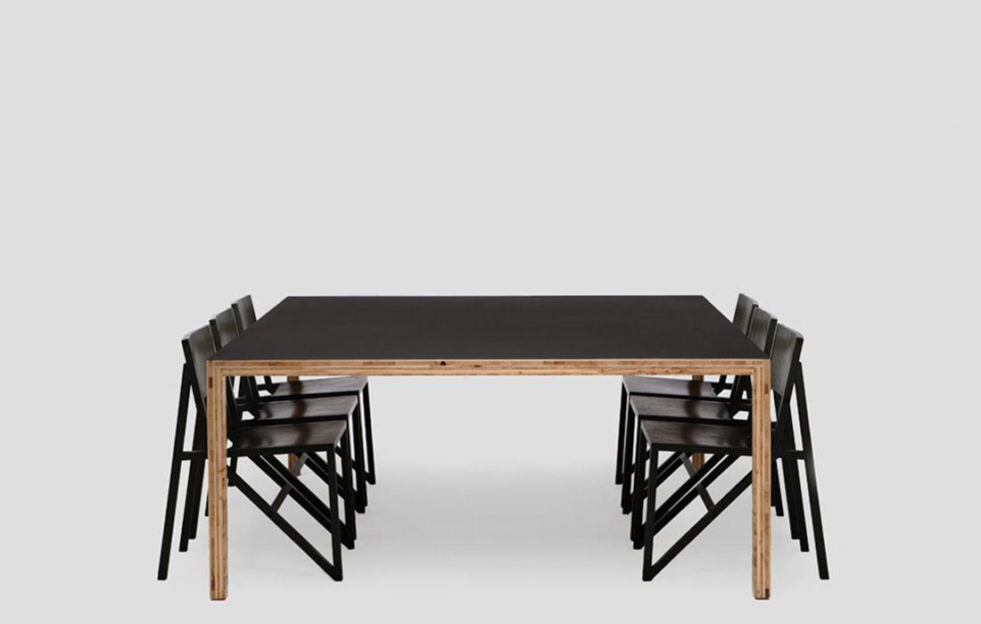 Established & Sons » Table