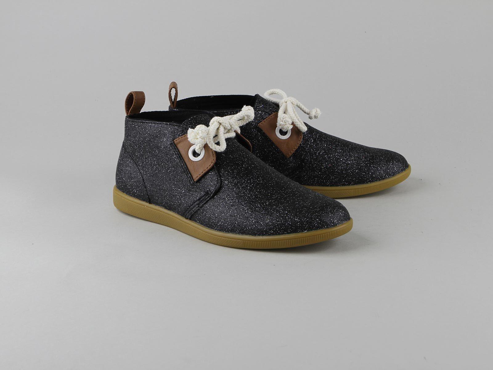 chaussure armistices   Armistice STONE MID CUT - Chaussures Femme - Montants e274e09ddfec