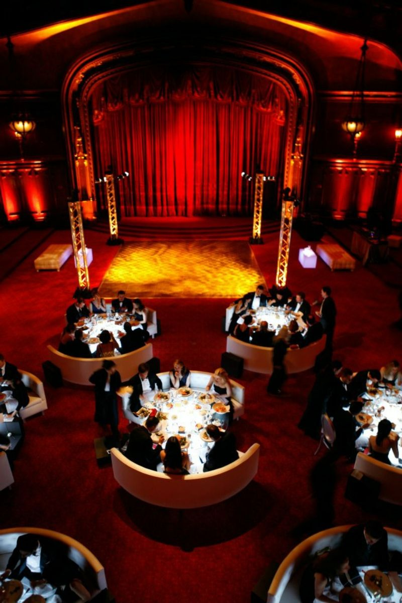 The Regency Center L San Francisco Wedding Venue L Best Wedding