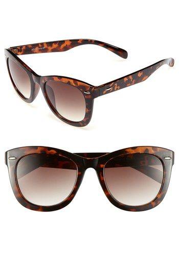 Fantas Eyes Tortoise Shell Cat Eye Sunglasses Oculos Feminino Acessorios Looks