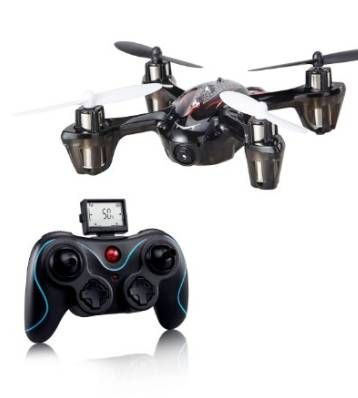 Mini Drone With Camera Geekandhip Product Quadcopter