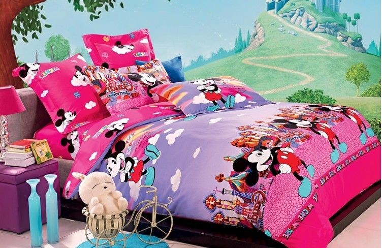 Minnie Mouse Bedroom Decor 2014 Mickey And Minnie Mouse Bedroom ...