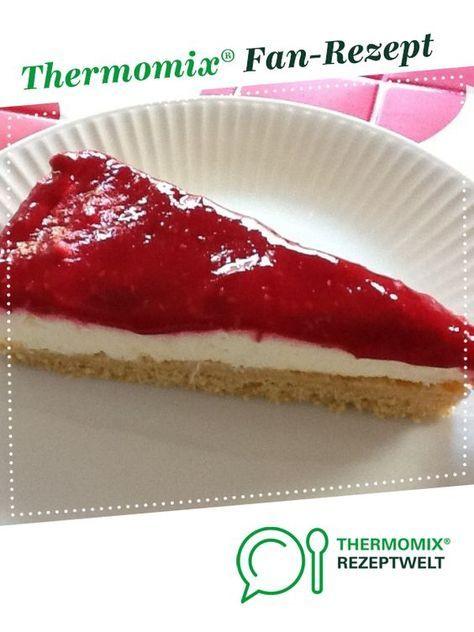 Beeren Frischkase Kuchen Rezept Kuchen Ohne Backen Thermomix Backen Und Thermomix Kuchen