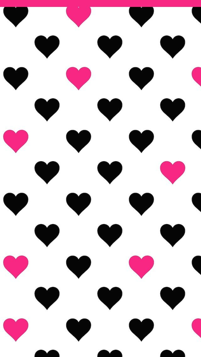 Valentines Day Hearts Pinterest Heart Wallpaper Heart And