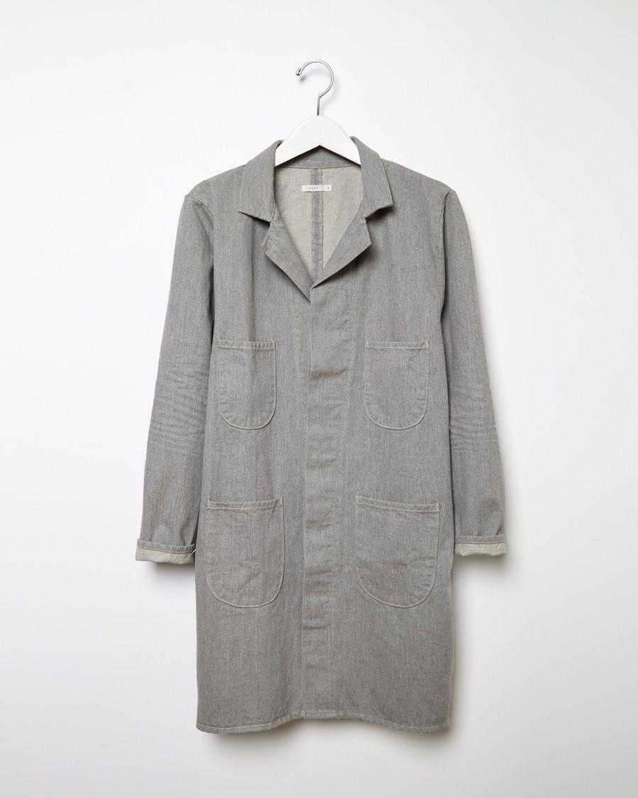 6397 Work Coat