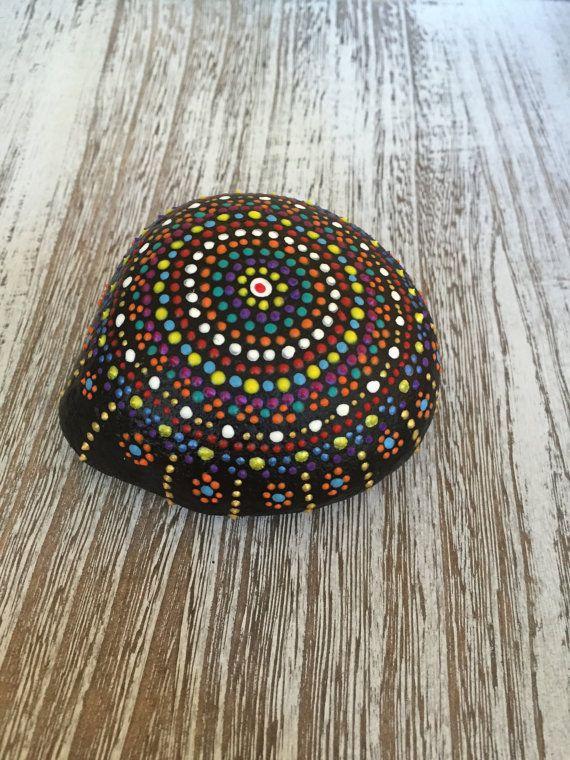 Lesotho Rainbow Rock