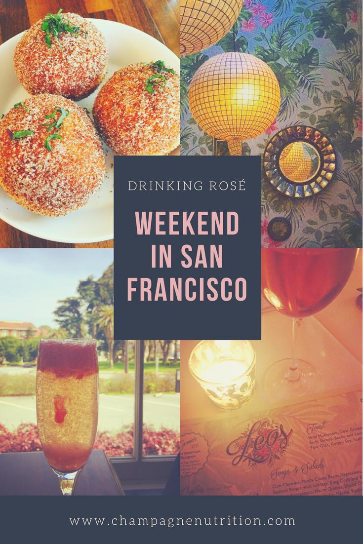 How to Weekend in San Francisco   Travel   Weekend in san francisco