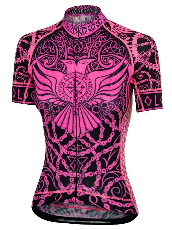 Inspired by Viking Culture. Designed for Cycling Shield Maidens ... 51482be13