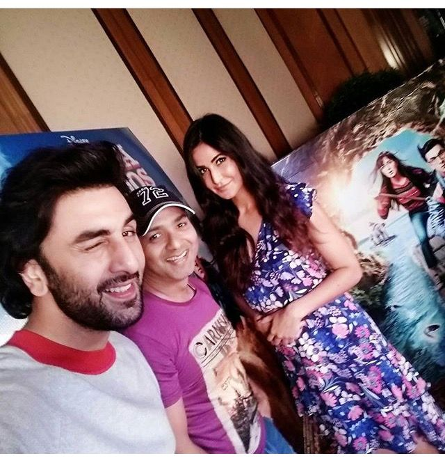 Katrina And Ex Bf Ranbir Kapoor Katrina Kaif Bollywood Looking Gorgeous
