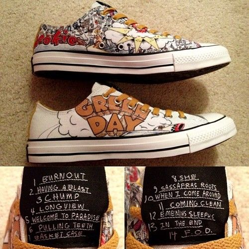 You should get them, they're awesome :D