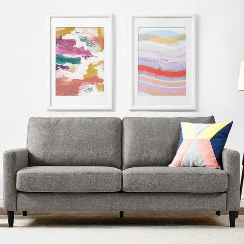 Pleasing Found It At Wayfair Bolduc Sofa Couches Sofa Gray Bralicious Painted Fabric Chair Ideas Braliciousco