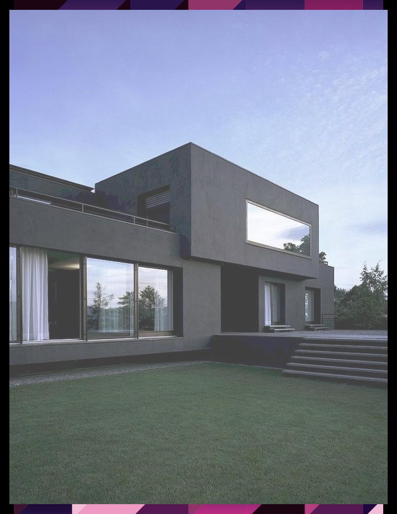 80 Marvelous Modern House Architecture Design Ideas