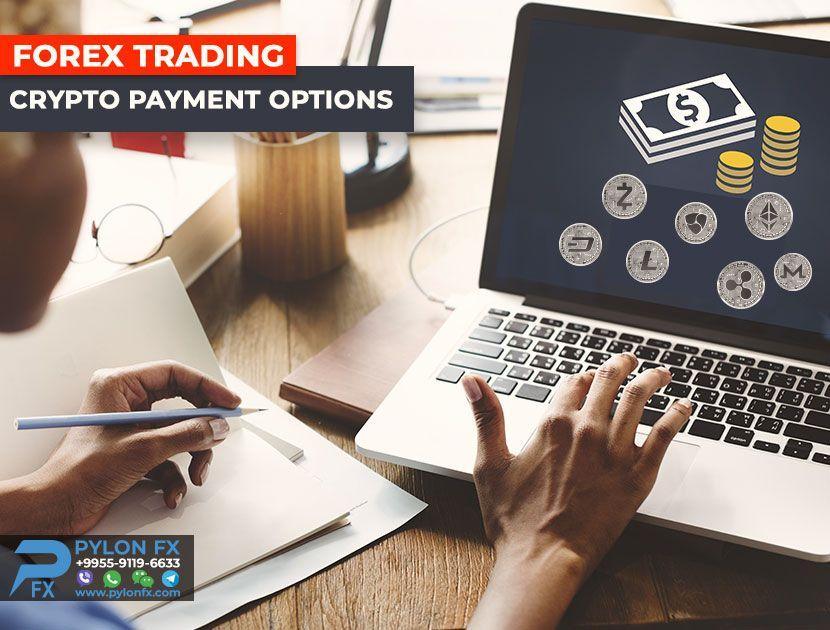 Crypto paymenyt pfx pylonfx trade forex fx fxtrading