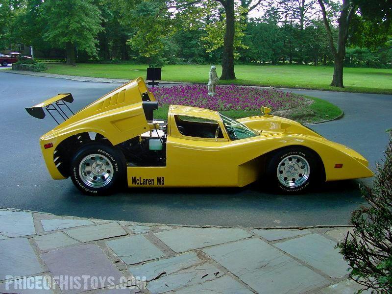 Manta Mirage | Rare Cars From The USA | Pinterest | Kit cars, Cars ...