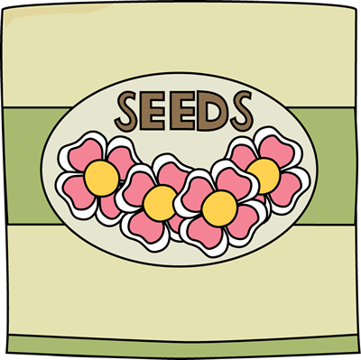 garden seed packet from my cutegraphics released april 8th 2013 rh pinterest com seed packets clipart vegetable seed packets clipart