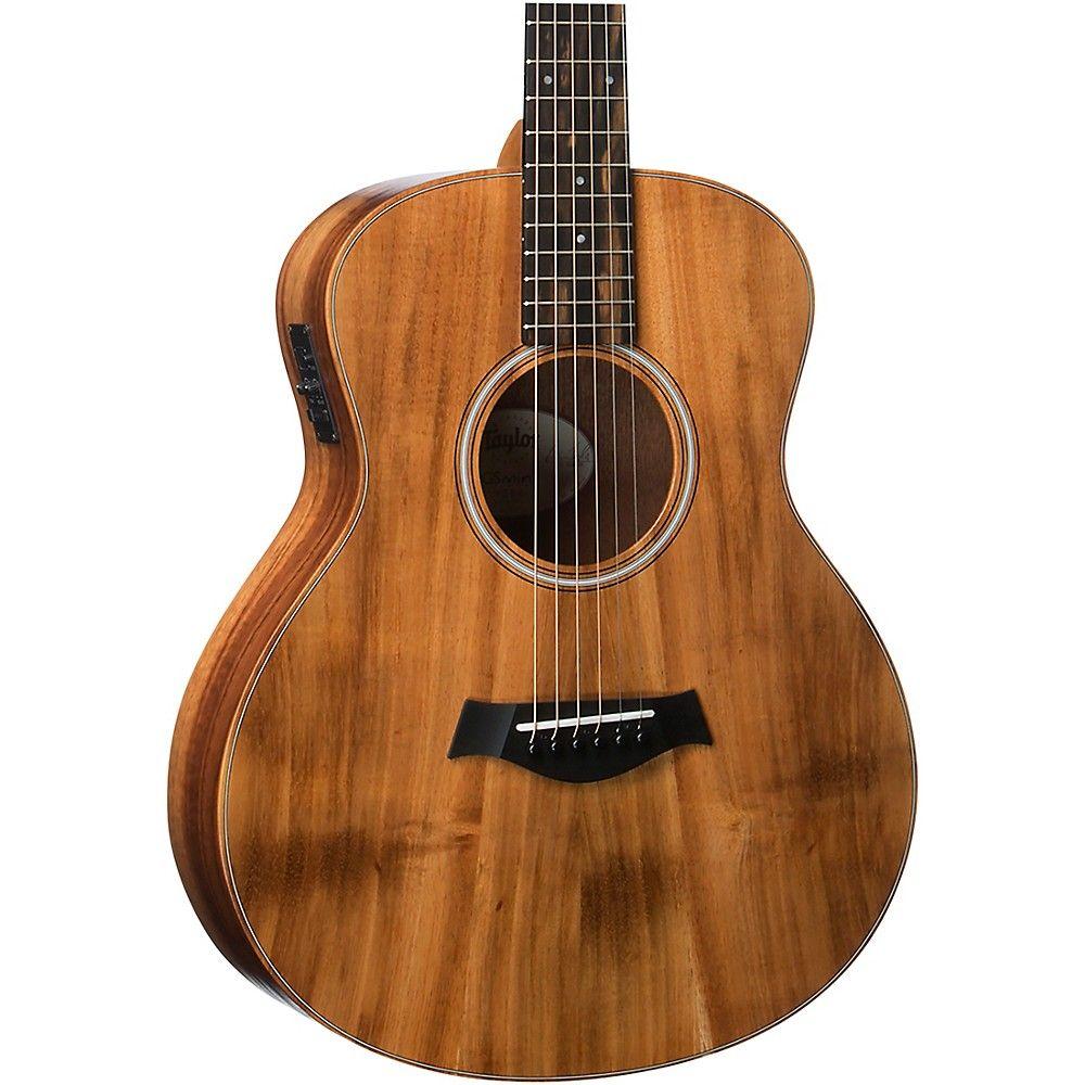 Taylor Gs Mini E Koa Acoustic Electric Guitar Acoustic Electric Guitar Acoustic Electric Guitar