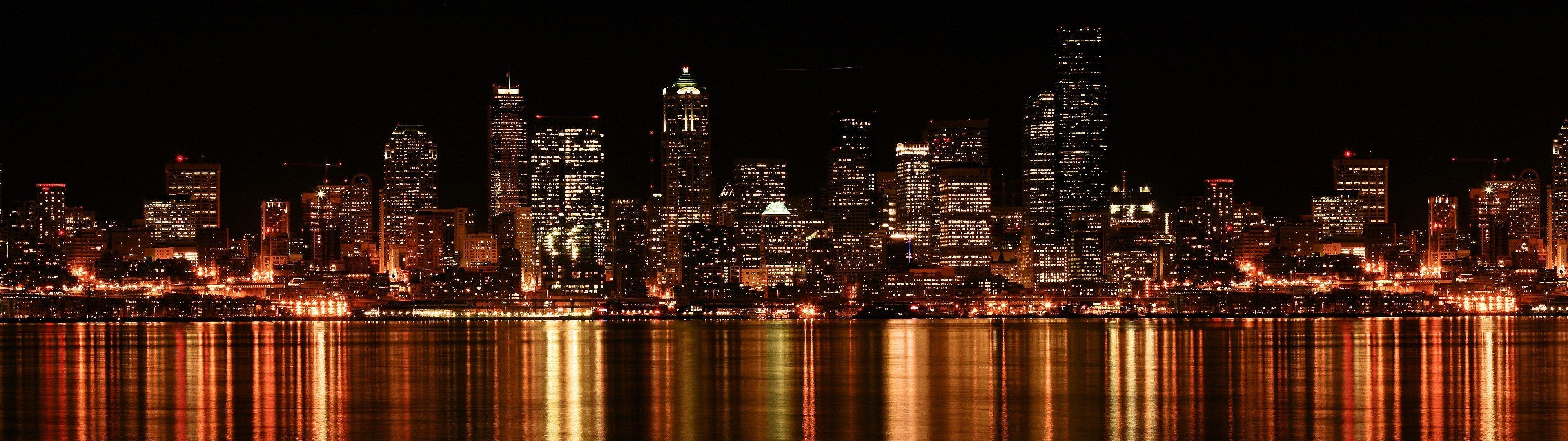 Free Desktop Backgrounds For City 3840x1080 1041 Kb 壁紙 デスクトップ 行ってみたい場所 ゴルゴ13