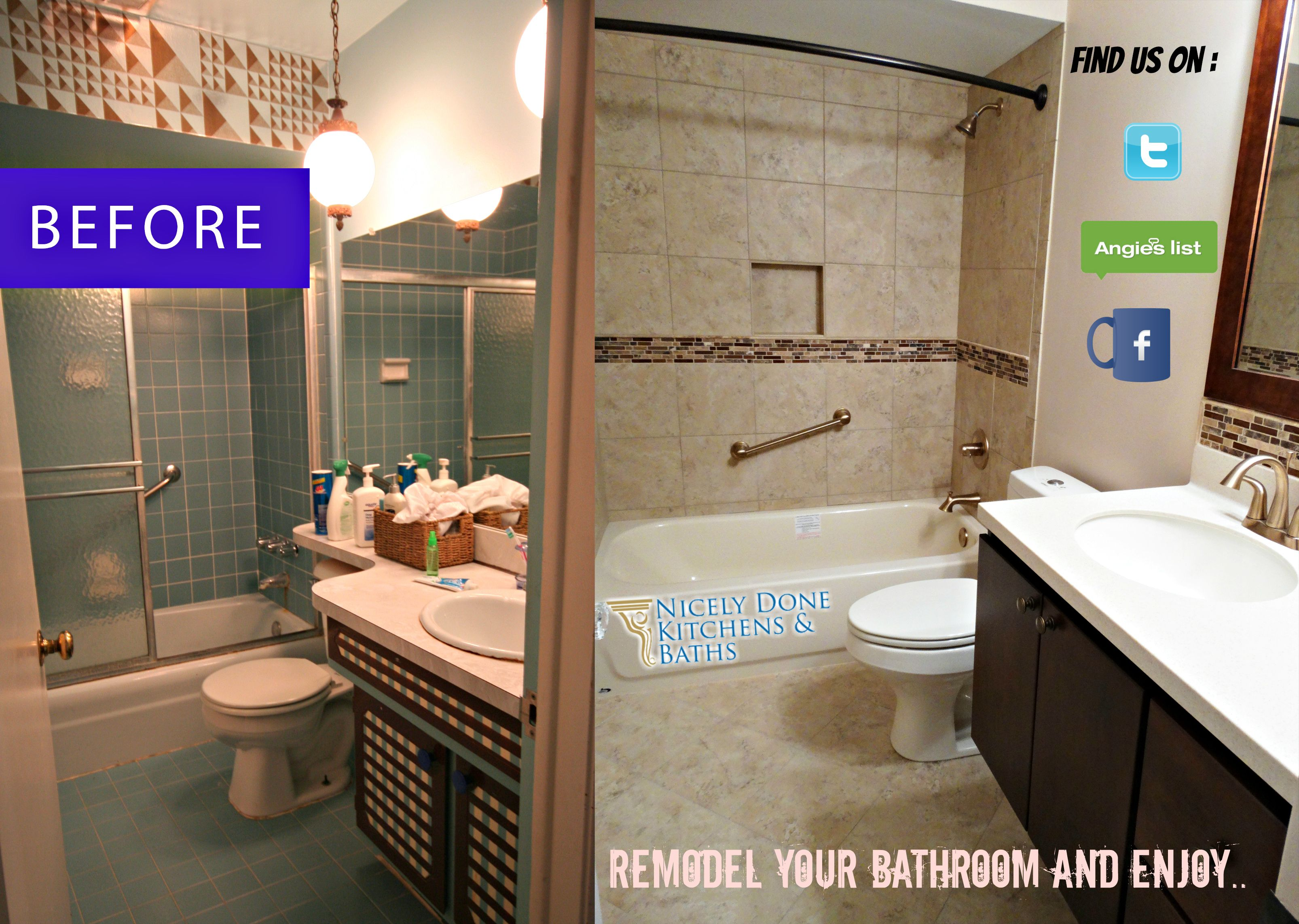 If you\'re looking for a bathroom remodeling or bathroom renovation ...