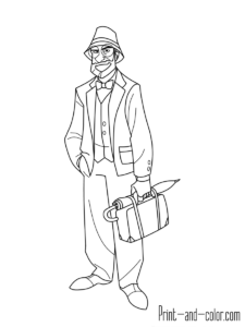 Indiana Jones Indiana Jones Coloring Pages Indiana