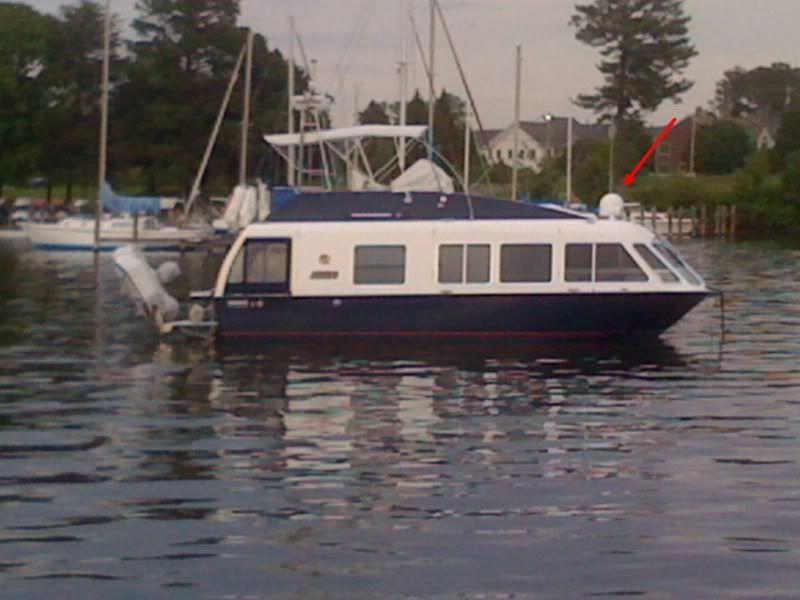 trailerable houseboat plans - Google Search | Houseboat in 2019 | Trailerable houseboats, Shanty ...