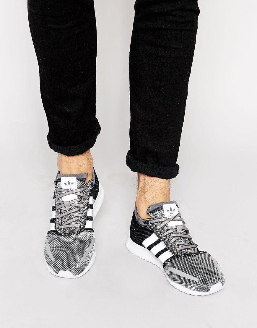 adidas Originals Los Angeles Trainers at asos.com | Adidas shoes ...