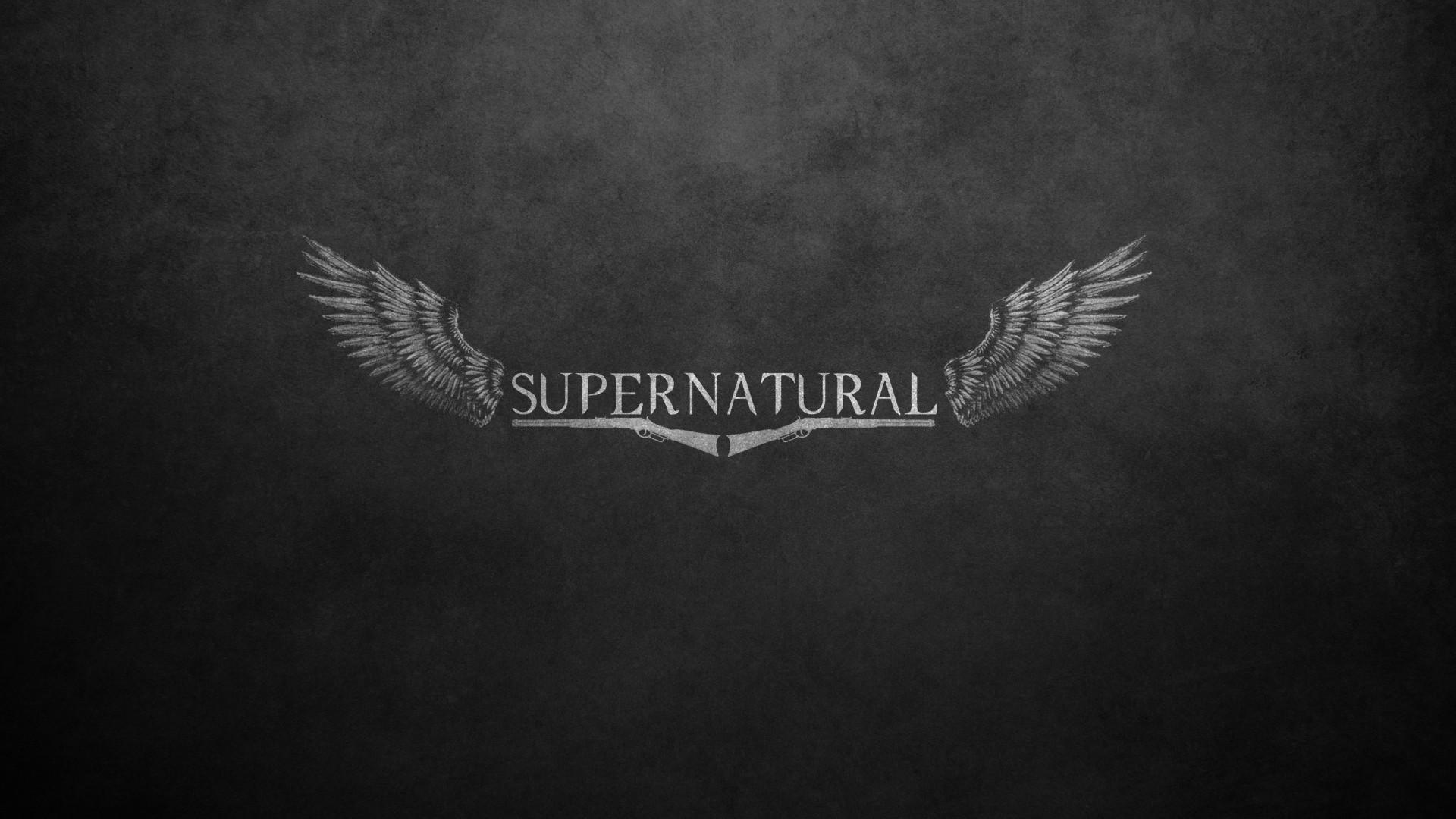 Logo Supernatural Wallpaper Wallpapers Backgrounds Images Art Supernatural Wallpaper Supernatural Twitter Supernatural