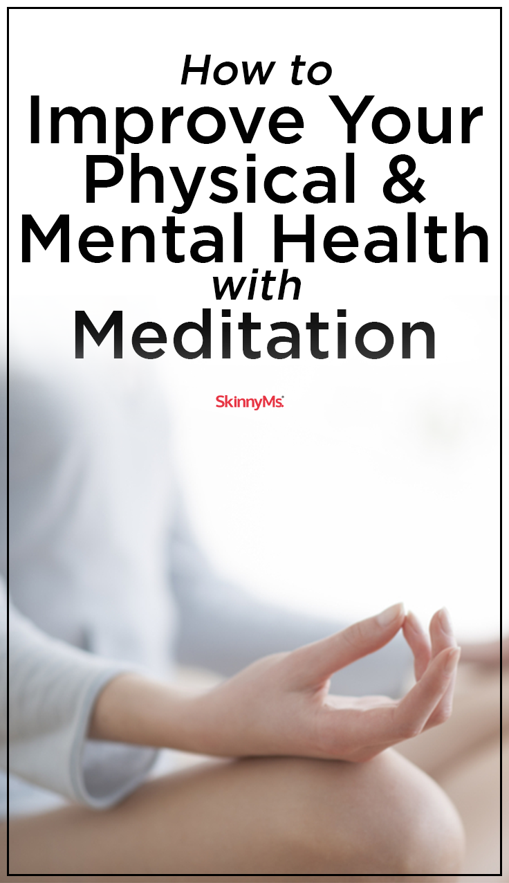 How to Improve Your Physical & Mental Health with ...