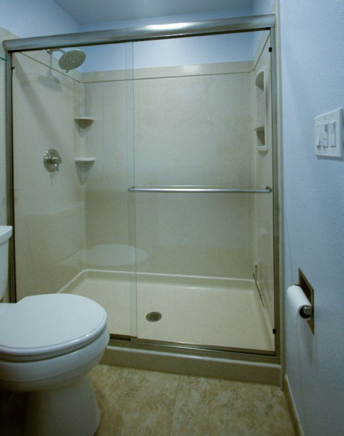 Swanstone 54 Base For Shower Shower Stalls Enclosure