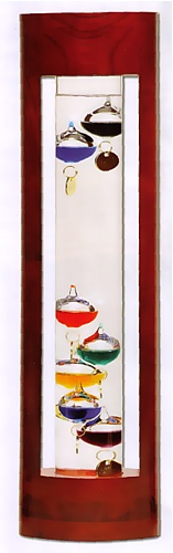 Galileo (Galilean) Therometer | Museum Store Company gifts, jewelry and more