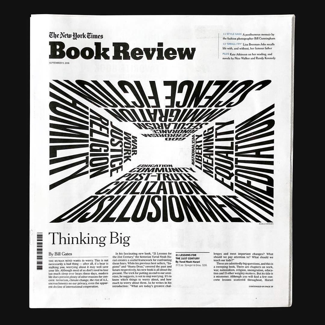 Ref 253 Ref Jessica Svendsen Just The Cover Of The New York Times Book Review For A Review By Some Guy Name Type Posters Book Review