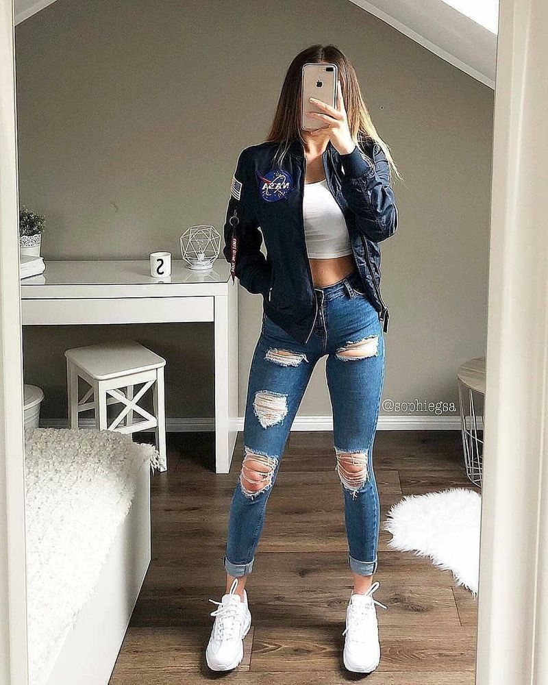 26  Most Trending Spring Teenage Outfits Ideas