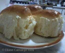 I'm making these sweet rolls right now! I hope they turn out good!
