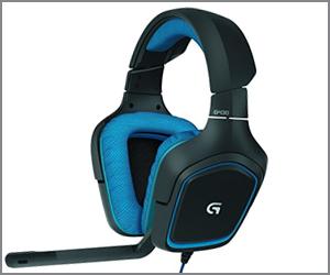 Logitech G430 – Logitech Pro Headset  4ef19f1e3343