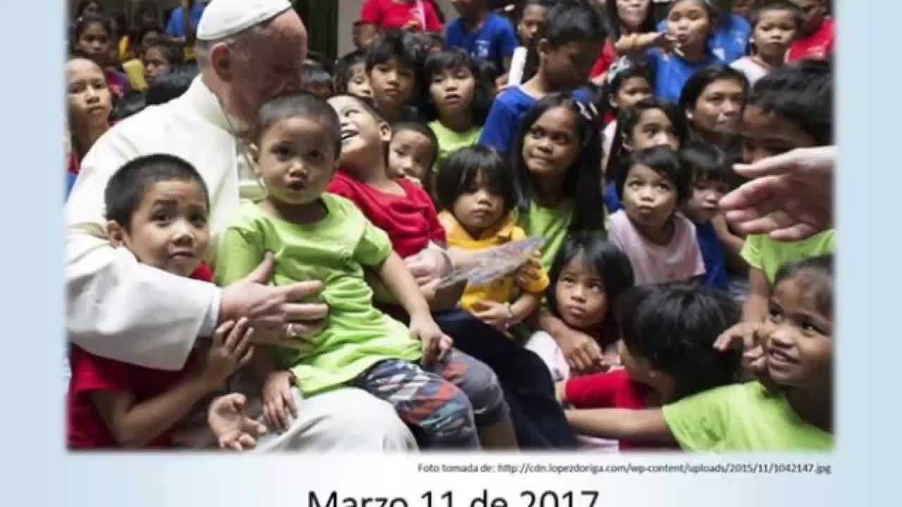 """Retiro Espiritual para catequistas y líderes: """" El Líder parroquial desde la Evangelii  Gaudium"""" Made with Flipagram - https://flipagram.com/f/15LYNAbpiqu"""
