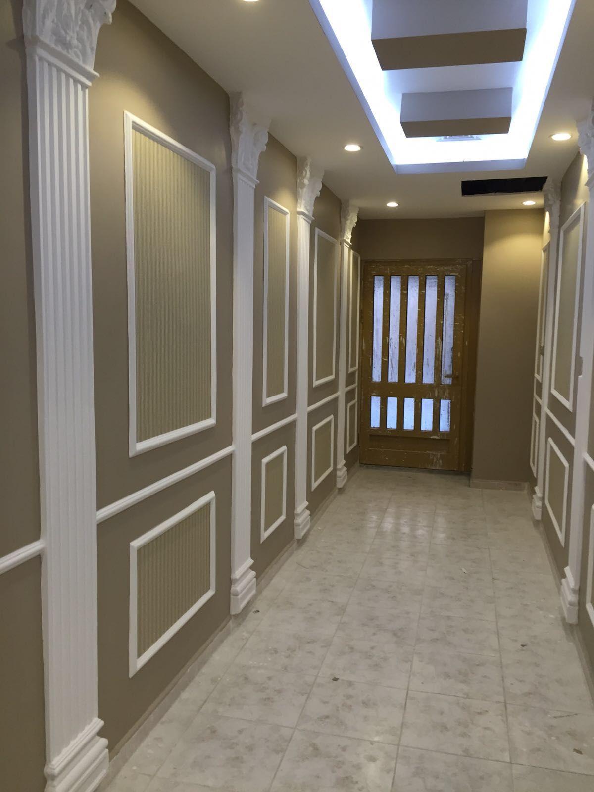 اصباغ الكويت 55050048 ورق جدران بالكويت جبس بورد بالكويت False Ceiling Outdoor Decor Home