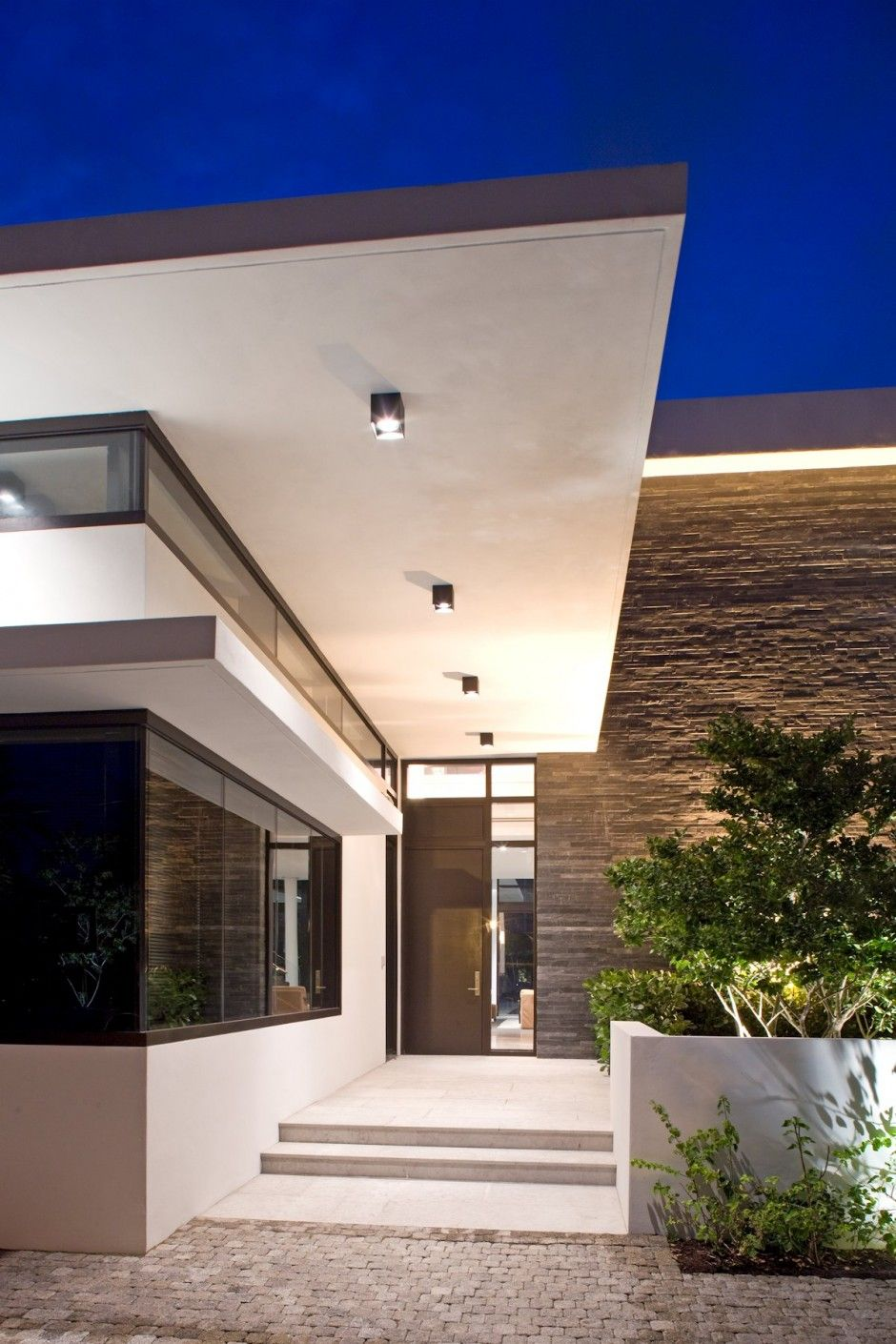 South island residence by kz architecture archimichael pinterest house design - Decorazione archi in casa ...