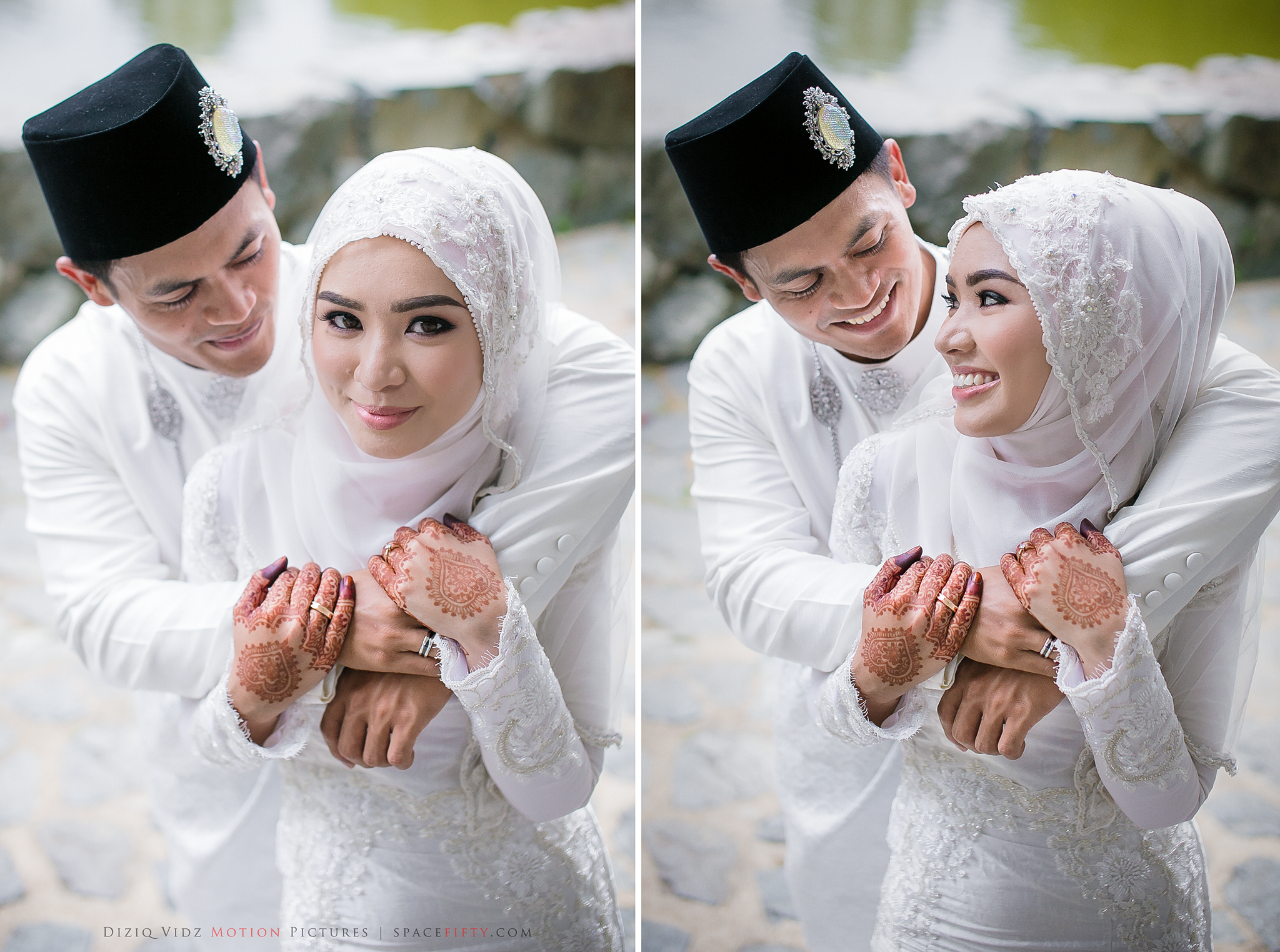 Issyaz wedding invitations