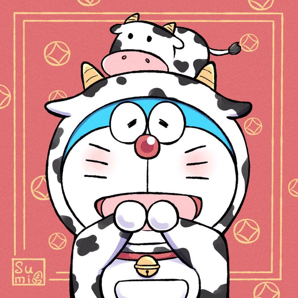 sumi on Twitter in 2021 | Doraemon wallpapers, Cute cartoon wallpapers,  Doremon cartoon