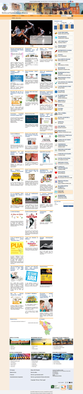 Castelfranco Emilia Screenshot